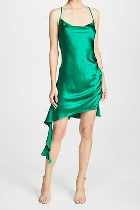 Amanda Uprichard Solange Dress