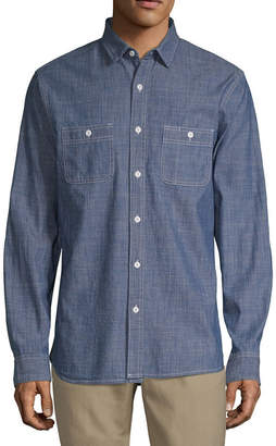 Arizona Long Sleeve Utility Shirt