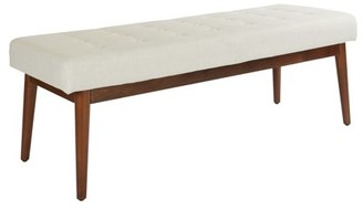 Office Star AVE SIX by Products West Park Bench