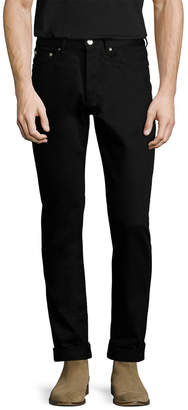 Givenchy Solid Slim Fit Pant