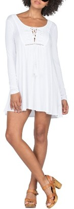 Women's Volcom Rockin Rad Dress $49.50 thestylecure.com