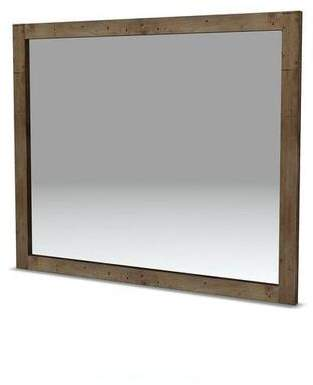 Apt2B Bennett Mirror