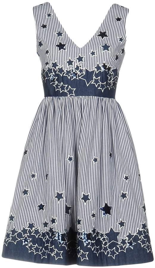Manoush Short dresses - Item 34721522
