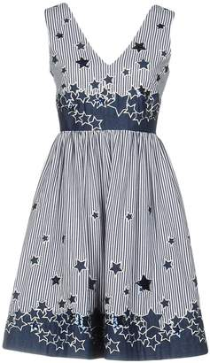 Manoush Short dresses - Item 34721522BQ