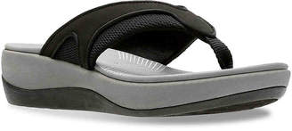 Clarks Cloudsteppers by Arla Marina Wedge Sandal - Women's