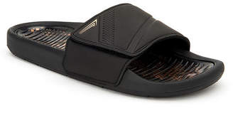 COPPER FIT Copper Fit Glide Gel Mens Slide Sandals