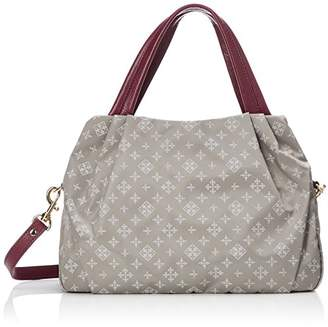 Russet (ラシット) - [ラシット]Ivytape Mini Tote【WEB LIMITED】 RUZ1082121A0006 New Gray-Puerple