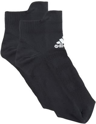 adidas Alphaskin No-Show Socks