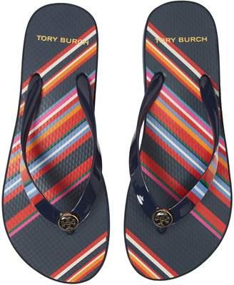 Tory Burch Wedge Flip Flop