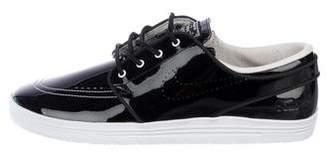 Nike SB Lunar Stefan Janoski 8Five2 Patent Leather Sneakers w/ Tags
