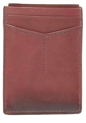 Fossil Paul Magnetic Credit Card Case