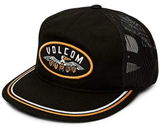 Volcom Men's Hellican Cheese Hat