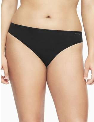Calvin Klein form plus bikini