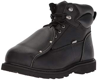 Equipment Iron Age Men's Ia5016 Ground Breaker Industrial and Construction Shoe