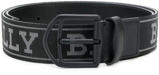 Bally logo belt