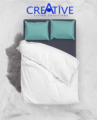 Creative Living Solution Comforter Wool Cotton Casing All Season, King X Size