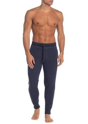 UGG Jakob Washed Fleece Lined Lounge Pants
