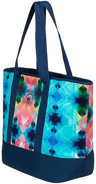 Roxy NEW ROXYTM Womens Sun Crush Tote Bag Womens Handbag