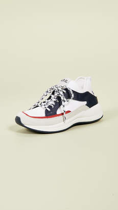 A.P.C. Naomie Sneakers