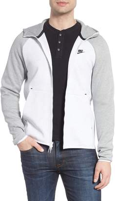 Nike Sportswear Tech Fleece Zip Hoodie