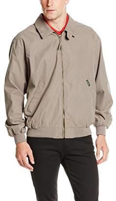 Co Weatherproof Garment Mens Microfiber Classic Jacket