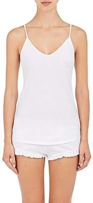Skin Women's Pima Cotton V-Neck Camisole