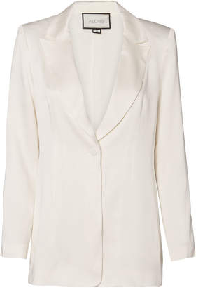 Alexis Blac One Button Blazer