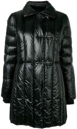 Fay puffer oversized coat