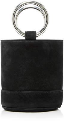 Simon Miller Bonsai 15CM Nubuck Bucket Bag