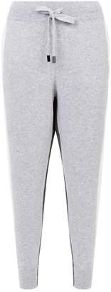 Zoë Jordan Moss Colour Block Sweatpants