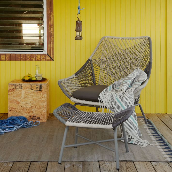 west elm Huron Chair