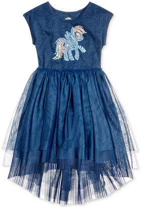 My Little Pony Dress, Toddler & Little Girls (2T-6X) $38 thestylecure.com