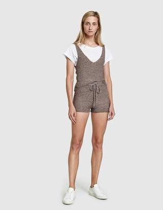 Which We Want Illissa Knit Shorts