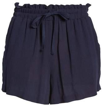 Gibson Hi Sugarplum! Cabo Drawstring Shorts (Regular & Petite)