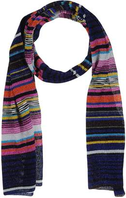 Missoni Oblong scarves - Item 46517891FE