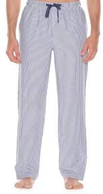 Majestic International Basic Cotton Lounge Pants