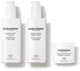 GLOSS Moderne Clean Luxury Vegan Leather Boxed Collection