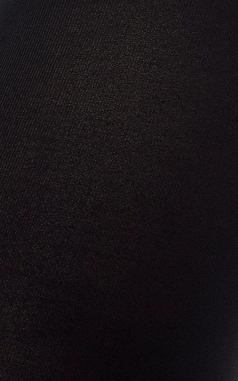 Fogal Women's Noir Absolu 100 Denier Tights