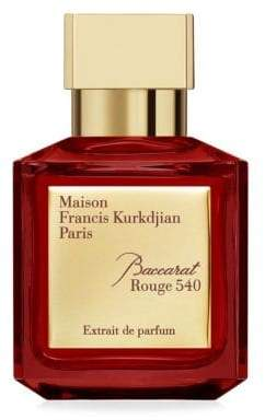 Francis Kurkdjian Baccarat Rouge 540 Extrait de Parfum/ 2.4 oz.
