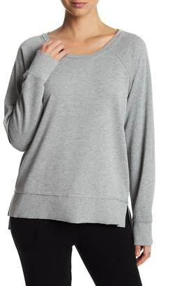 PJ Salvage Long Sleeve Sweater Top