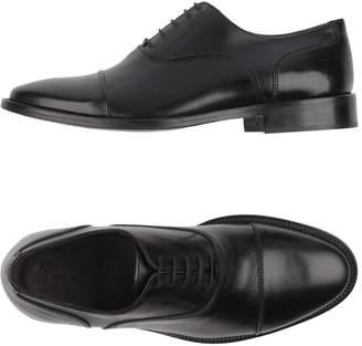 Fabrizio Mancini Lace-up shoes