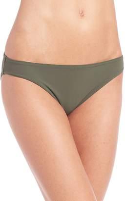 Karla Colletto Swim Women's Basic Hipster Bikini Bottom