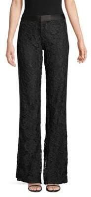 Alexis Nimma Lace Tuxedo Pants