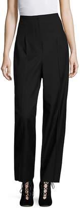 Aquilano Rimondi Women's High Waist Pants
