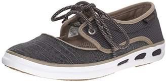 Columbia Women's Vulc N Vent Peep Toe Casual Shoe