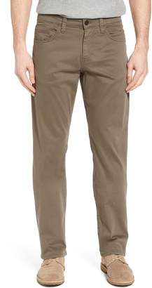 Mavi Jeans Matt Relaxed Fit Twill Pants