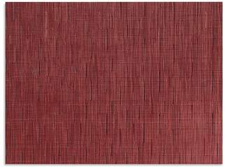 Chilewich Bamboo rectangle placemat