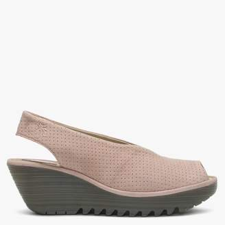 f8db6f38bba33 Fly London Pink Shoes For Women - ShopStyle UK