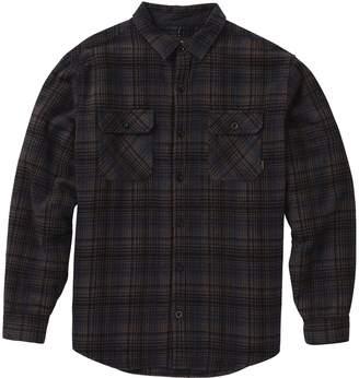 Burton Brighton Tech Insulated Flannel Shirt - Men's