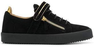 Giuseppe Zanotti Design Archer low top sneakers